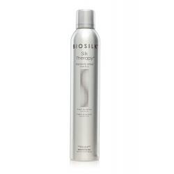 Biosilk Silk Therapy plaukų lakas