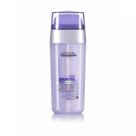 L'Oréal Professionnel Liss Unlimited Keratinoil Complex serumas