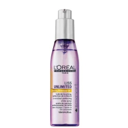 L'oreal Professionnel Liss Unlimited Evening Primrose Oil plaukų aliejus