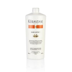 Kérastase Nutritive Bain Satin 1 Irisome šampūnas