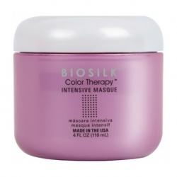 Biosilk Color Therapy™ Intensive Masque kaukė