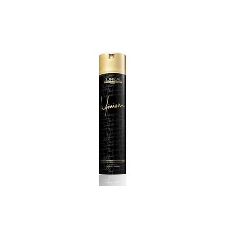 L'Oréal Professionnel Infinium Strong plaukų lakas