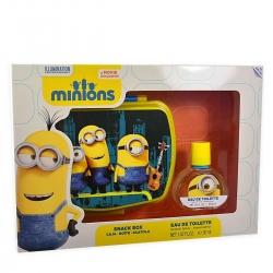 Minions Minions