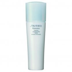 Shiseido Pureness putojantis valomasis fluidas