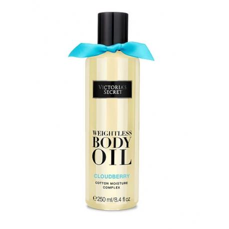 Victoria's Secret Body Care Cloudberry kūno aliejus