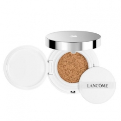 Lancôme Teint Miracle Cusion skystas makiažo pagrindas pagalvėlėje