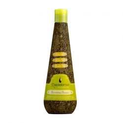 Macadamia Oil Rejuvenating plaukus atgaivinantis šampūnas