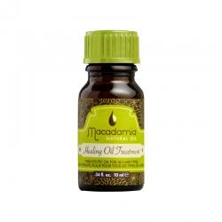 Macadamia Natural Oil atstatomasis plaukų aliejus 125ml