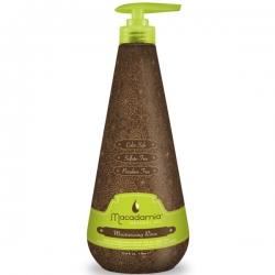 Macadamia Moisturizing Rinse kasdienis maitinamasis plaukų kondicionierius