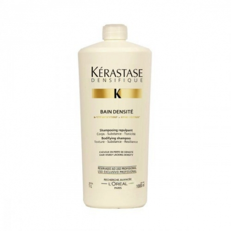 Kerastase Densifique Bain Densite Bodifying šampūnas