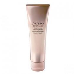 Shiseido Benefiance Extra kreminės prausimosi putos