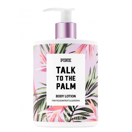 Victoria's Secret PINK Talk To The Palm kūno losjonas
