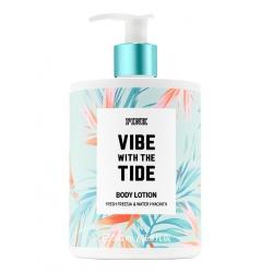 Victoria's Secret PINK Vibe With The Tide kūno losjonas