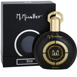 M.Micallef Emir