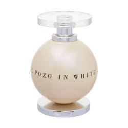 Jesus Del Pozo In White