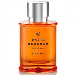 David Beckham Instinct Sport
