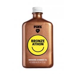Victoria's Secret PINK Bronze Athon bronzinantis aliejus
