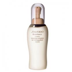 Shiseido Benefiance Creamy Cleansing Emulsion kreminis makiažo valiklis