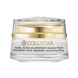 COLLISTAR Hyaluronic Acid Aquagel veido kremas