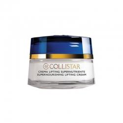 COLLISTAR Supernourishing Lifting Cream maitinamasis veido kremas
