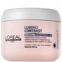 L'Oreal Professionnel Lumino Contrast kaukė