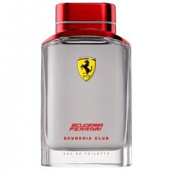 Ferrari Scuderia Ferrari Club