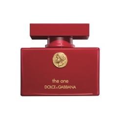 Dolce & Gabbana The One Collector's Edition
