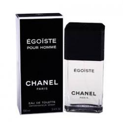 Chanel ÉGOÏSTE