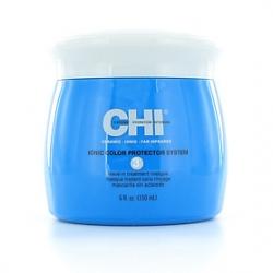 CHI Ionic Color Protector nenuskalaujama kaukė dažytiems plaukams