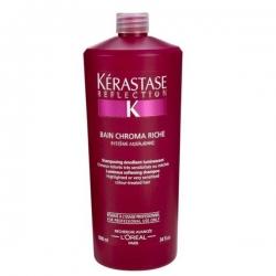 Kérastase Reflection Bain Chroma Riche šampūnas