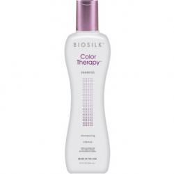 Biosilk Color Therapy™ šampūnas dažytiems plaukams