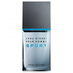 Issey Miyake L´Eau D´Issey Sport