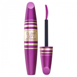 Max Factor False Lash Clump Defy Extensions blakstienų tušas