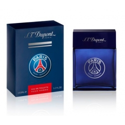 S.T. Dupont Paris Saint-Germain