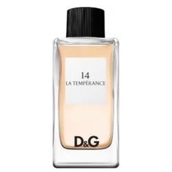 Dolce & Gabbana La Temperance 14