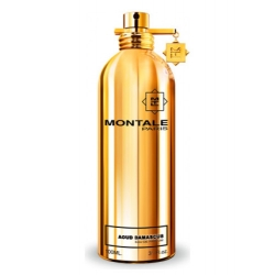 Montale Paris Aoud Damascus