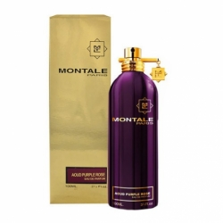 Montale Paris Aoud Purple Rose