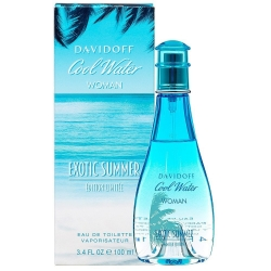 Davidoff Cool Water Exotic Summer