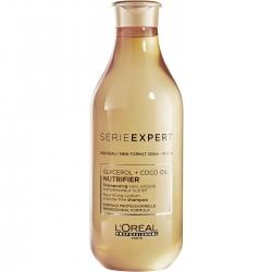 L'Oréal Professionnel Nutrifier šampūnas
