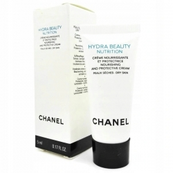 Chanel Hydra Beauty Nutrition maitinamasis apsauginis kremas