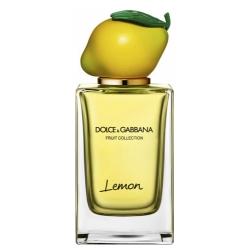 Dolce & Gabbana Lemon