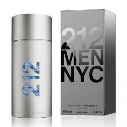 Carolina Herrera 212 For Men