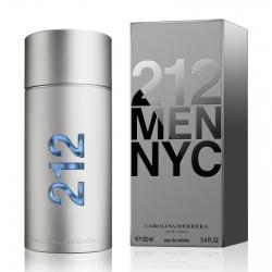 Carolina Herrera 212 For Men