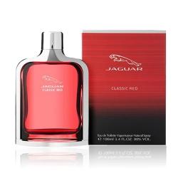 Jaguar Classic Red